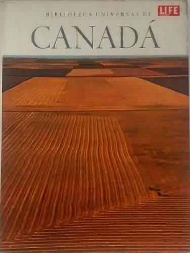 Canada 1964 Biblioteca Universal De Life En Español