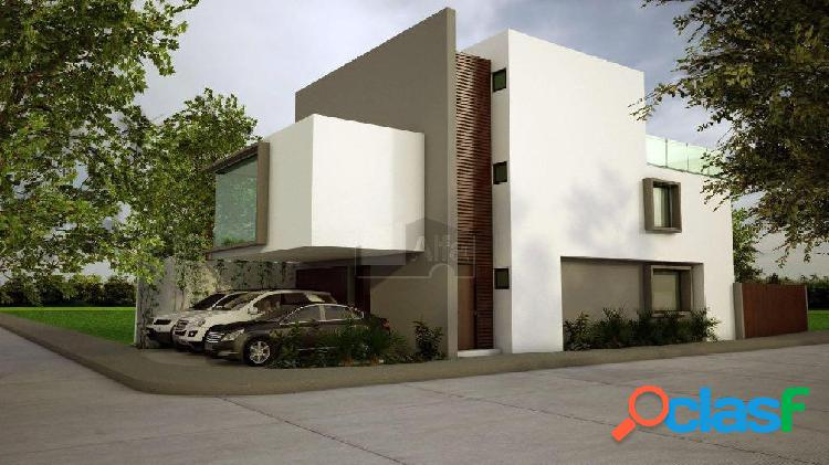 Casa en venta en la Col. Cañada del Refugio cercano a