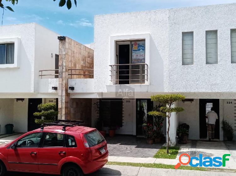 Casa sola en renta en Valle del Sur, San Pedro Tlaquepaque,