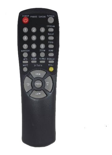 Control Para Tv: Samsung Lg Sony Philips Sanyo