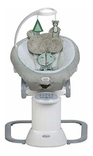 Cuna Desmontable Graco Everyway Soother