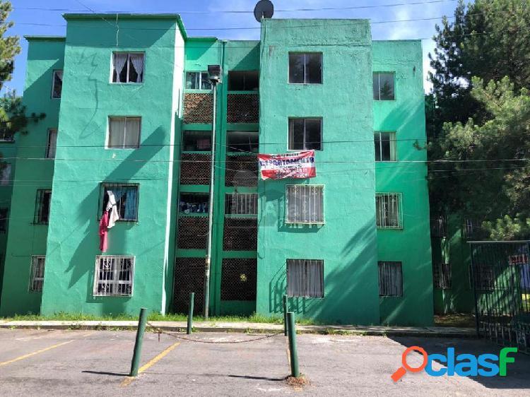 En venta departamento de 60 m2 y 2 habitaciones en la Unidad