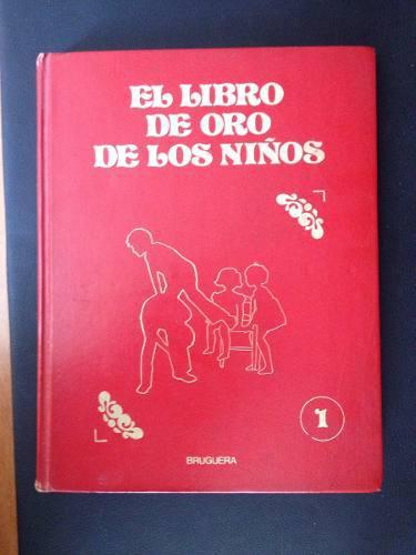 Libro El Libro De Oro De Los Niños Tomo 1