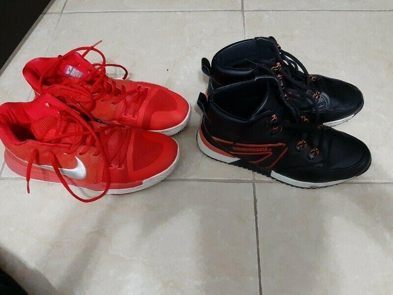 Venta de zapatos y tenis