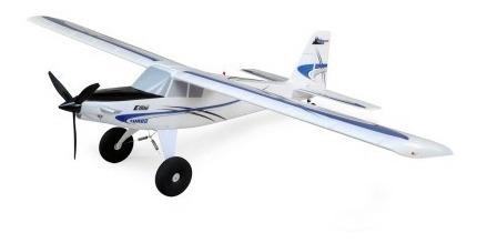 Avion Control Remoto Turbo Timber 1.5m Bnf Basic