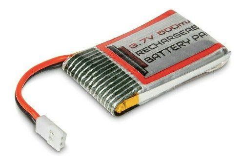 Bateria Lipo 500mah 1s 3.7v Syma X5sw X5c X5c1 Striker Dron