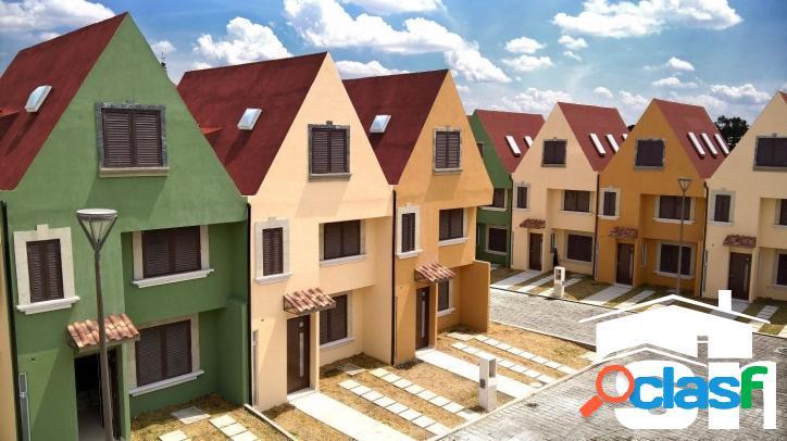Casas nuevas en venta Cuautlancingo SC-1727