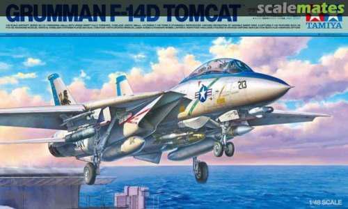 F-14 Tomcat Tamiya 1/48 Semiramado No Revell Lodela Hasegawa