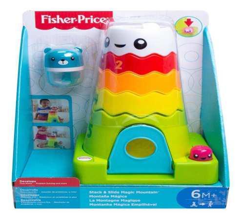 Fisher-price Infantil Montaña Mágica