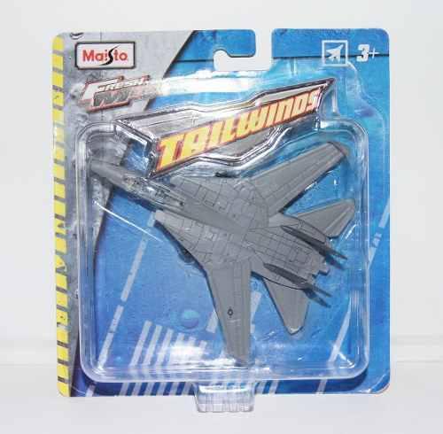 Maisto Plane Tailwinds F-14 Tomcat