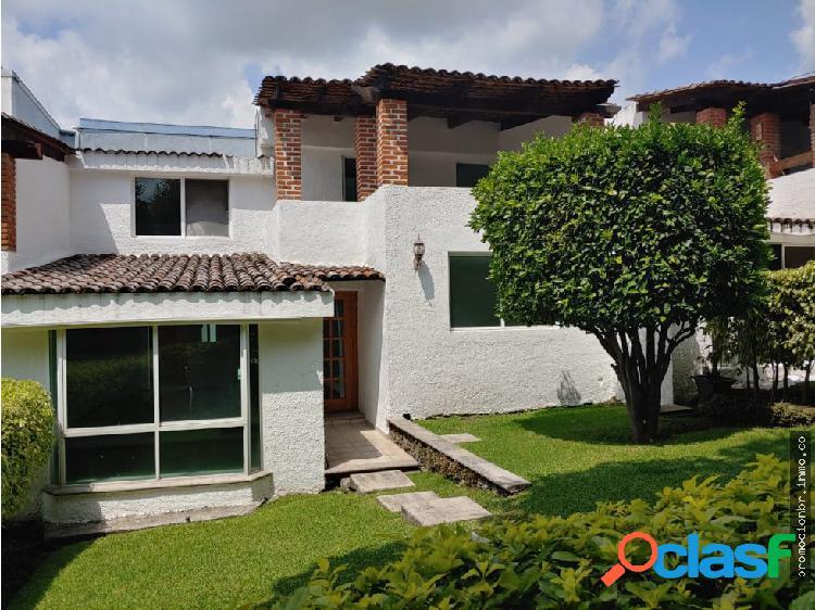 Renta de Casa en Condominio en Jiquilpan