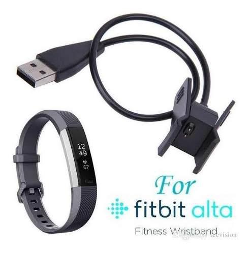 Cable Usb Cargador Para Reloj Deportivo Fitbit Alta O Ace