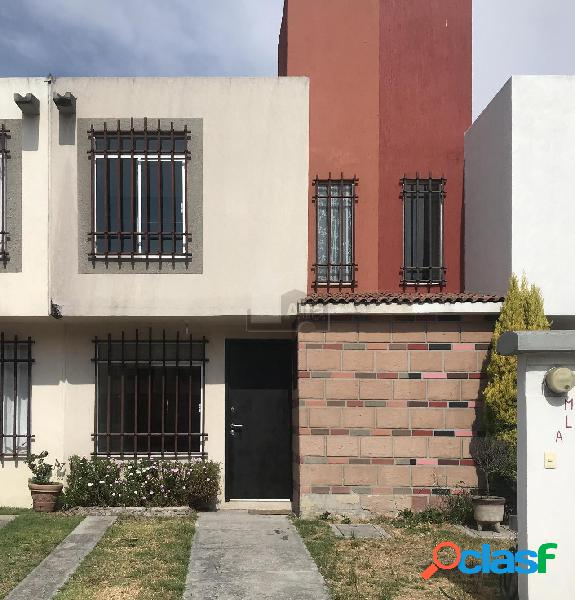 Casa en venta en fraccionamiento Hacienda del Valle II,