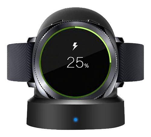 Dock Cargador Para Samsung Gear Sport + Regalo