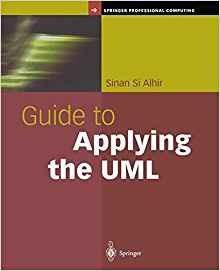 Guía Para Aplicar La Informática Profesional Uml Springer