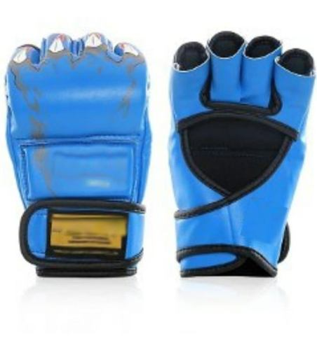 Guantes Para Ufc Thai Box Kick Boxing Profecionales Envio Gr