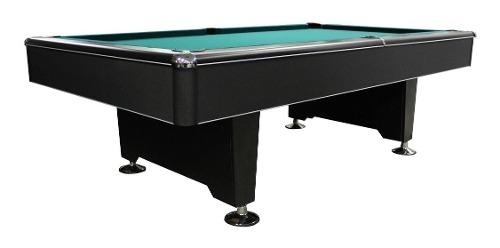 Mesa De Billar Pool Profesional Eliminator + Envio Gratis