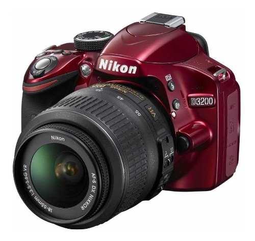 Nikon D Mp Cmos Digital Slr Con mm F/
