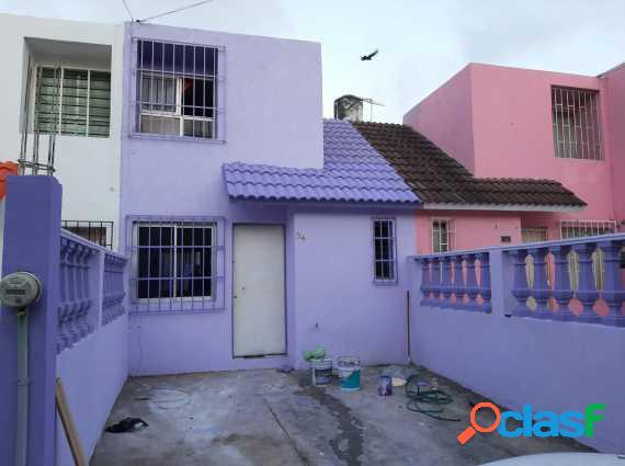 Se Vende Casa Dos Niveles en Río Medio I