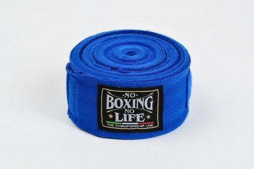 Vendas Elasticas Para Box Artes Marciales No Boxing No Life
