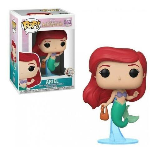 Funko Pop - Ariel 563 Disney