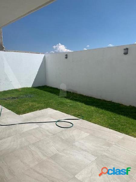 Casa en condominio en venta en Juriquilla, Querétaro,