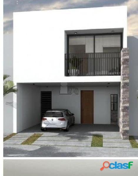 Casa en condominio en venta en Pozos Residencial, San Luis