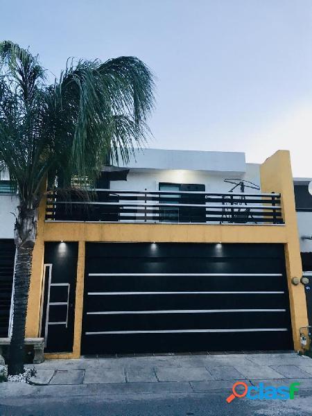 Casa sola en venta en Real de Cumbres, Monterrey, Nuevo