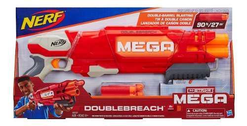 Nerf Doublebreach