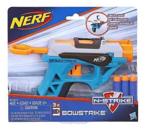 Nerf N Strike Bowstrike