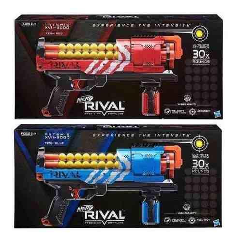 Nerf Rival Artemis Xvii-3000