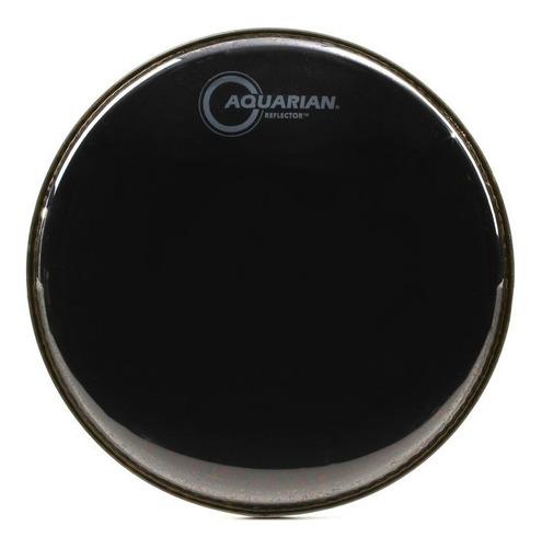 Parche De Batería 14 Aquarian Reflector 2 Capas Ref14
