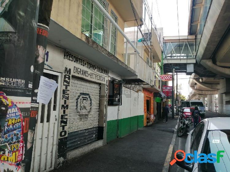 local en renta iztapalapa, local en renta sobre avenida