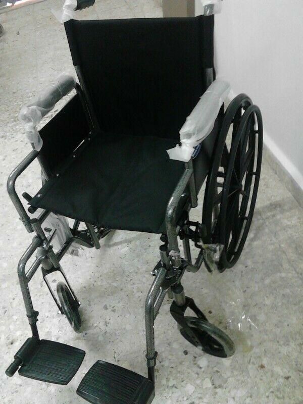 renta venta y reparacion de sillas de ruedas