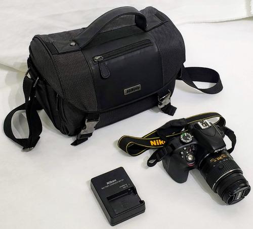 Camara Digital Nikon D Mp