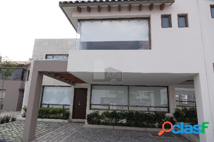Casa en condominio en venta en Calimaya, Calimaya, México