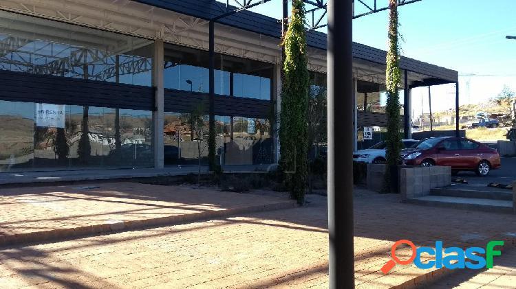 Local en venta y renta en Chihuahua Plaza Paseo del Arte