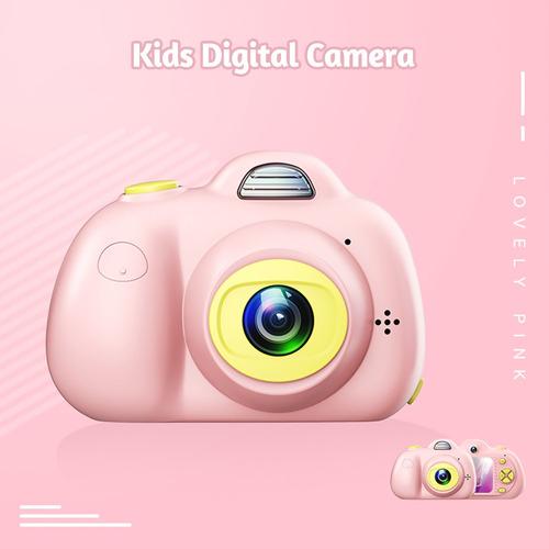 Mini Cámara Digital Para Niños Cámara De Video De 8mp