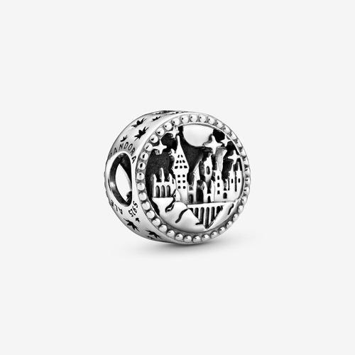 Pandora Charm Colección Harry Potter Escuela Hogwarts