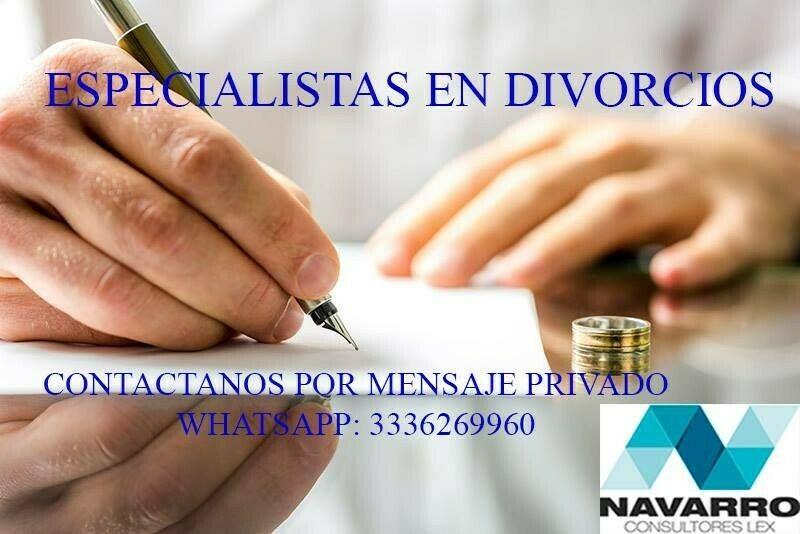 ¿TE QUIERES DIVORCIAR Y NO HAS PODIDO POR FALTA DE RECURSOS