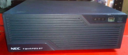 Cpu Nec G7 4gb Ram Intel Igb Dd