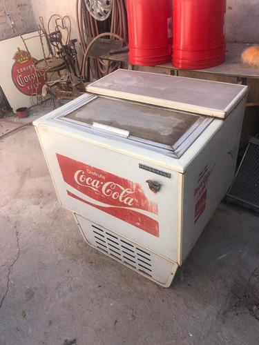Refrigerador Vintage Coca Cola