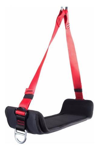 Silla Para Arnes De Trabajo Vertical Rope Access Tipo Petzl