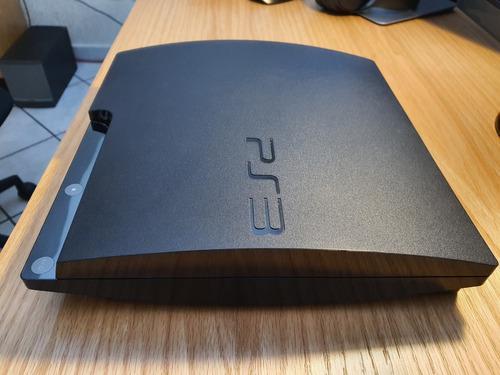 Sony Playstation 3 120gb Incluye 1 Control 2101a
