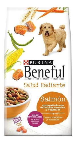 Alimento Para Perro Beneful Adulto Salud Radiante 7.5 Kg