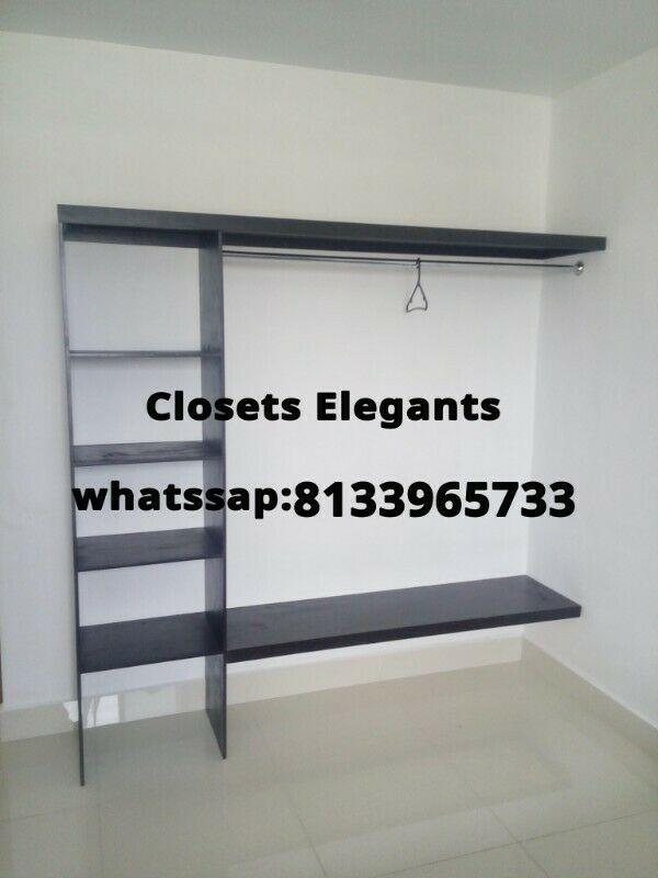 Closet - Anuncio publicado por Closets Elegants