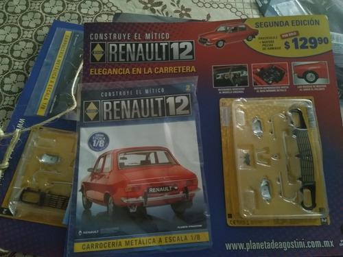 Renault Planeta De Agostini #2