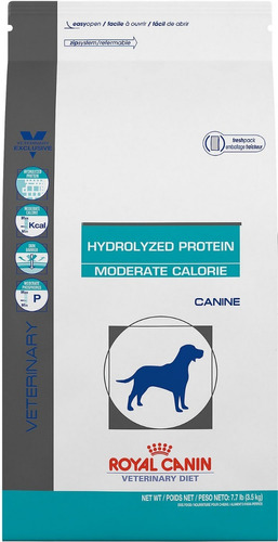 Royal Canin Hydrolyzed Protein Moderate Calorie 11 Kg