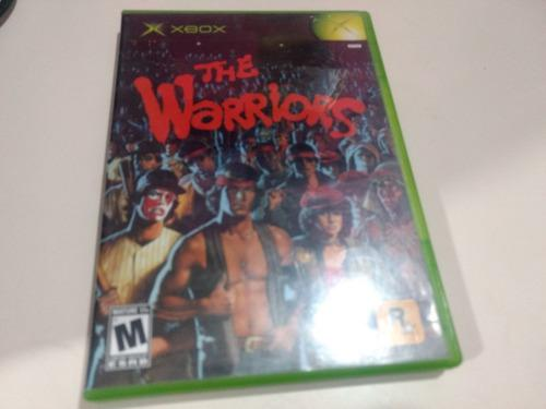 The Warriors Xbox Clásico
