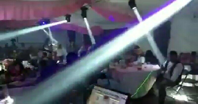 sonido para fiestas y eventos especiales audio profesional